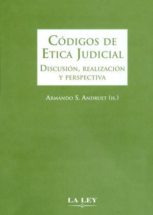 CODIGOS DE ETICA JUDICIAL
