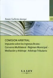 COMISIÓN ARBITRAL