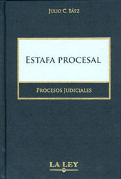 ESTAFA PROCESAL