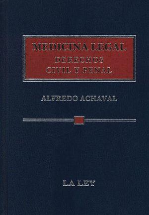 MEDICINA LEGAL (3 TOMOS)