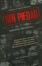 ASESINOS MÚLTIPLES 1 (COLECCION SIN PIEDAD)