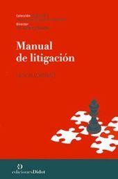 MANUAL DE LITIGACIÓN