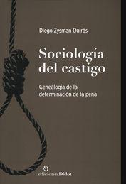 SOCIOLOGÍA DEL CASTIGO