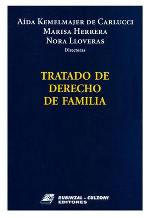 TRATADO DE DERECHO DE FAMILIA. I-IV, V-A Y V-B (OBRA COMPLETA 6 TOMOS)