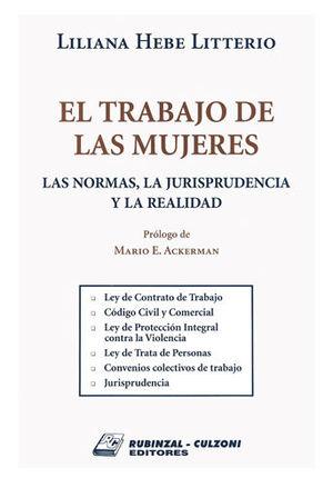 TRABAJO DE LAS MUJERES, EL