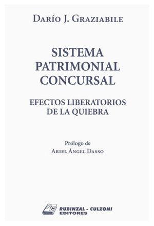 SISTEMA PATRIMONIAL CONCURSAL