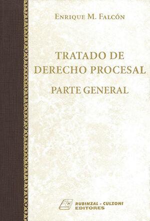 TRATADO DE DERECHO PROCESAL - PARTE GENERAL - 2 TOMOS - VOL 1 CIENCIA Y DERECHO, LA ACCIÓN