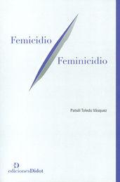 FEMICIDIO FEMINICIDIO