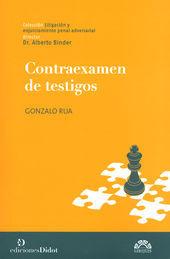 CONTRAEXAMEN DE TESTIGOS