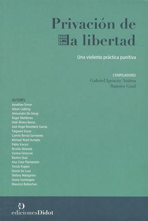 PRIVACIÓN DE LIBERTAD