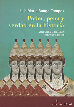 PODER, PENA Y VERDAD EN LA HISTORIA
