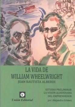 VIDA DE WILLIAM WRIGHT