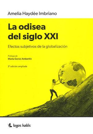 ODISEA DEL SIGLO XXI, LA
