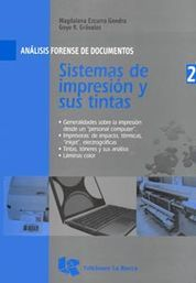 SISTEMAS DE IMPRESIÓN Y SUS TINTAS