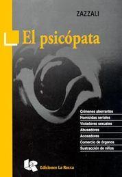 PSICÓPATA, EL