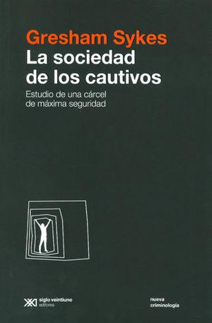 SOCIEDAD DE LOS CAUTIVOS