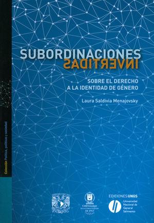 SUBORDINACIONES INVERTIDAS