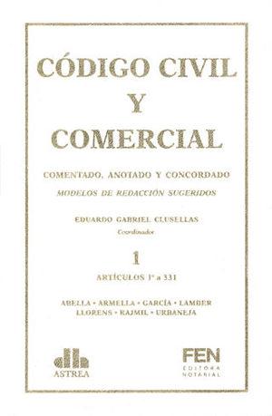 CÓDIGO CIVIL Y COMERCIAL - 8 TOMOS