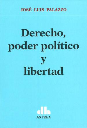DERECHO, PODER POLITICO Y LIBERTAD