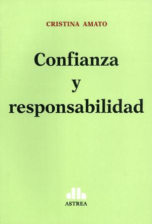 CONFIANZA Y RESPONSABILIDAD
