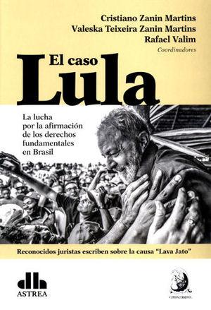 CASO LULA, EL