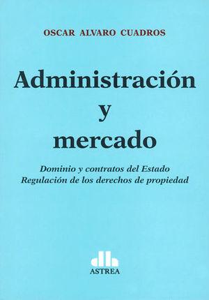 ADMINISTRACIÓN Y MERCADO