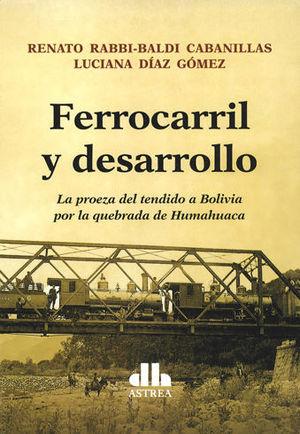 FERROCARRIL Y DESARROLLO