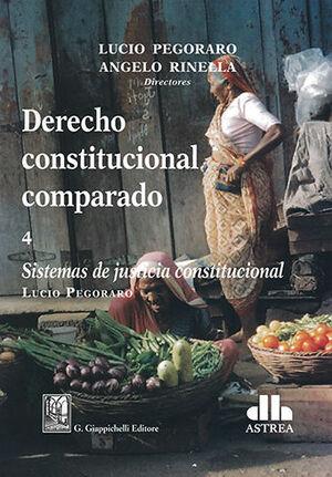 DERECHO CONSTITUCIONAL COMPARADO #4