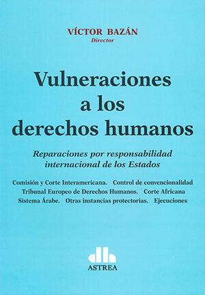 VULNERACIONES A LOS DERECHOS HUMANOS