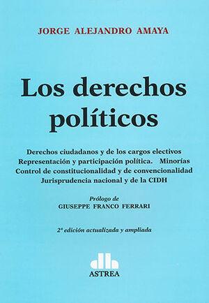 DERECHOS POLITICOS, LOS