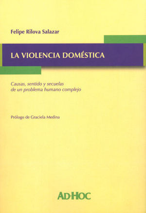 VIOLENCIA DOMÉSTICA,LA