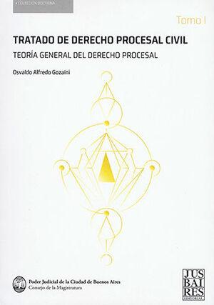 TRATADO DE DERECHO PROCESAL CIVIL (3 TOMOS)