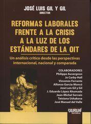 REFORMAS LABORALES FRENTE CRISIS LUZ ESTANDARES DE