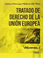 TRATADO DERECHO UNIÓN EUROPEA. VOLUMEN I