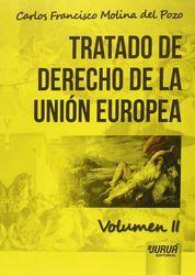 TRATADO DERECHO UNION EUROPEA (II)