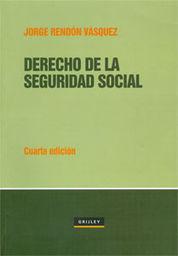 DERECHO DE LA SEGURIDAD SOCIAL