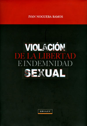 VIOLACION DE LA LIBERTAD E INDEMNIDAD SEXUAL