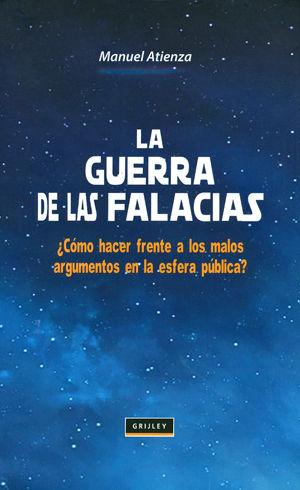 GUERRA DE LAS FALACIAS, LA