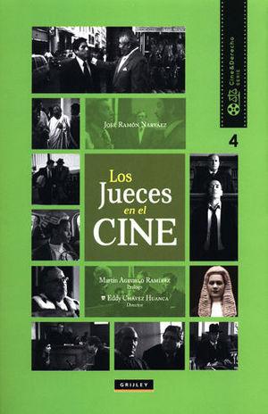 JUECES EN EL CINE, LOS