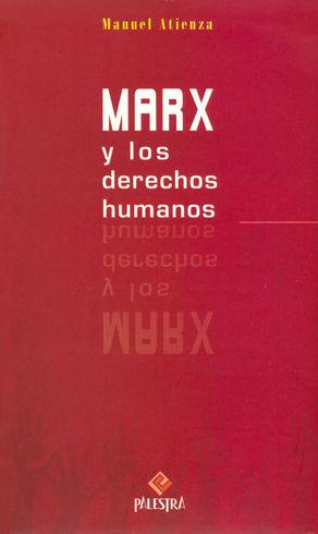 MARX Y LOS DERECHOS HUMANOS