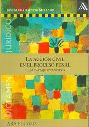 ACCIÓN CIVIL EN EL PROCESO PENAL, LA