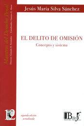 DELITO DE OMISIÓN, EL