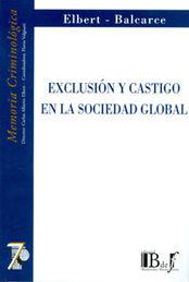 EXCLUSIÓN Y CASTIGO EN LA SOCIEDAD GLOBAL