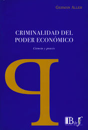 CRIMINALIDAD DEL PODER ECONÓMICO