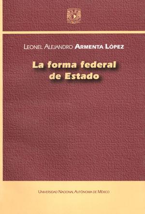 FORMA FEDERAL DE ESTADO, LA